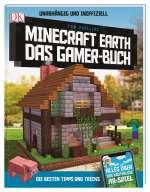 Minecraft Earth - Das Gamer-Buch Cover