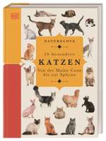 50 besondere Katzen Cover