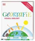 Geografie visuell erklärt Cover