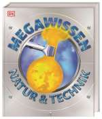 Megawissen Natur & Technik Cover