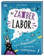 Das Zauber Labor Cover