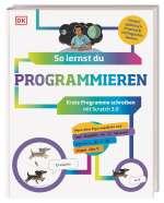 So lernst du Programmieren Cover