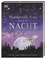 Wundervolle Reise durch die Nacht Cover