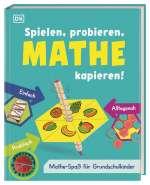 Spielen, probieren, Mathe kapieren! Cover
