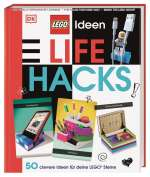 LEGO® Ideen Lifehacks Cover