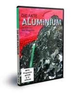 Die Akte Aluminium Cover
