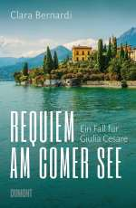 Requiem am Comer See Cover