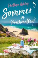 Ein Sommer in Porthmellow Cover