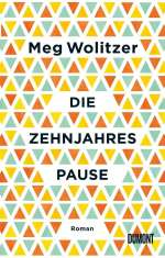 Die Zehnjahrespause Cover