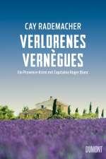 Verlorenes Vernègues Cover