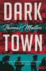 Darktown Cover
