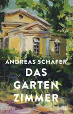 Das Gartenzimmer Cover