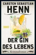 Der Gin des Lebens Cover