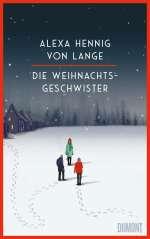 Die Weihnachtsgeschwister Cover