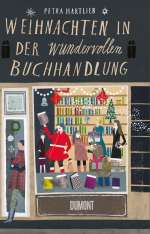 Weihnachten in der wundervollen Buchhandlung Cover