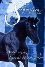 Annit und der Geschichtenerzähler Cover