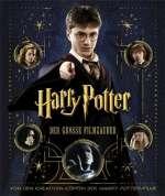 Harry Potter - Der grosse Filmzauber Cover