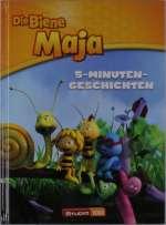 Die Biene Maja 5-Minuten-Geschichten Cover