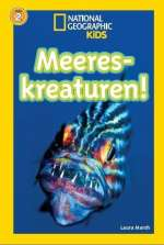 Meereskreaturen! Cover