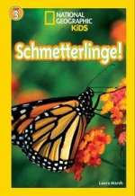 Schmetterlinge! Cover
