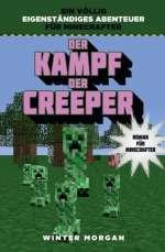 Der Kampf der Creeper Cover