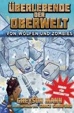 Von Wölfen und Zombies Cover