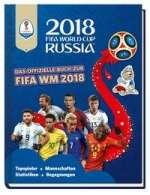 2018 FIFA World Cup Russia - Das offizielle Buch zur FIFA WM 2018 Cover