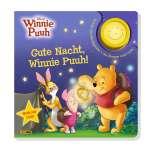 Disney Winnie Puuh: Gute Nacht, Winnie Puuh! Cover