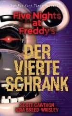 Der vierte Schrank Cover