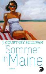 Sommer in Maine Cover