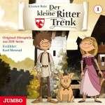 Der kleine Ritter Trenk 1 Cover