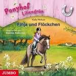 Finja und Flöckchen Cover