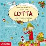Lotta feiert Weihnachten (HB) Cover