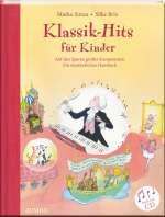 Klassik-Hits für Kinder Cover