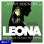 Leona [4 CD] Cover