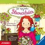 Der magische Blumenladen - Die verzauberte Hochzeit (CD) (5) Cover