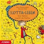 Mein Lotta-Leben (12) : Eine Natter macht die Flatter Cover
