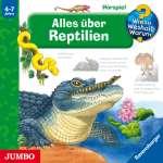 Alles über Reptilien Cover