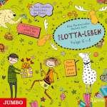 Lotta-Leben Folge 6-8  Cover