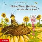 Kleine Biene Hermine, wo bist du zu Haus? Cover