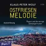 Ostfriesenmelodie (2CDs) Cover