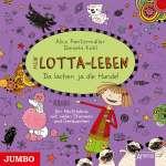 Mein Lotta-Leben (14) : Da lachen ja die Hunde Cover