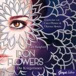Die Kriegerinnen Cover