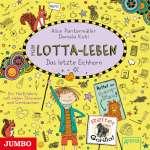 Mein Lotta-Leben (16) : Das letzte Eichhorn Cover