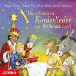 Die schönsten Kinderlieder zur Weihnachtszeit Cover