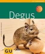 Degus Cover
