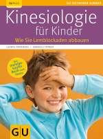 Kinesiologie für Kinder Cover