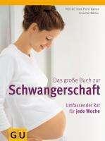 Das grosse Buch zur Schwangerschaft Cover