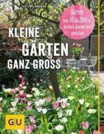 Kleine Gärten ganz gross Cover