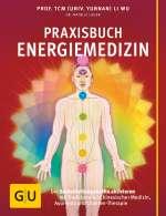Praxisbuch Energiemedizin Cover